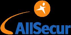 AllSecur werben lassen